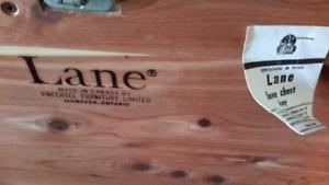 Lane Hope Chest - 1976