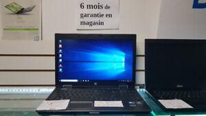 Laptop HP Elitebook 8540W, i5 2.67 Ghz, 4 GB