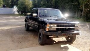 1994 Chevy stepside