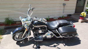 2003 Harley Davidson 100th Anniversary Road King Classic