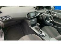 2020 Peugeot 308 1.2 PureTech GPF GT Line (s/s) 5dr Hatchback Petrol Manual