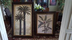 Beautiful Botanical Decorator Pictures