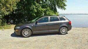 2006 Audi A3 For Sale