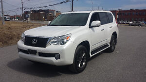 2013 Lexus GX 460 Executive SUV, Crossover