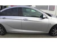 2017 Vauxhall Insignia 2.0 Turbo D Elite Nav 5dr 5 door Hatchback