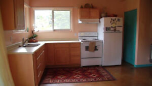 Attractive 1 Bedroom w/ Stunning View in Serene Nature Setting