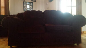 Couch and Sofa for sale