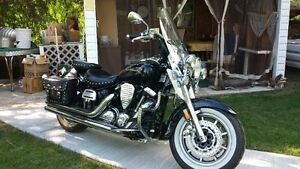 2006 Midnight Star Yamaha
