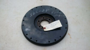Mercruiser Engine Flywheels - Small Block GM & Ford Engines