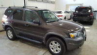 2006 Ford Escape XLT LEATHER,ROOF SUV, Crossover AWD City of Toronto Toronto (GTA) Preview