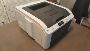 Brothers color printer