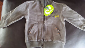 BNWT LOT-Name Brand Quality Toddler Boy 2T Clothes/Lot
