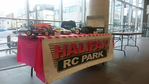 Radio Controlled Car Display @ Central Library – Sat. March 25th