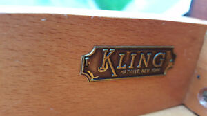 Kling antique furniture