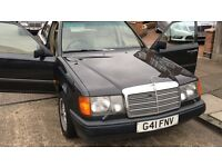 MERCEDES 300 E - OFFERS OR SWAPS