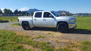 PRICE REDUCED 2012 Chevrolet Silverado 1500 Pickup Truck