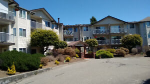 2 bedroom/2 bath condo for rent in Central Abbotsford