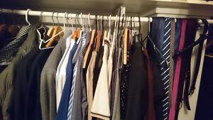 Vente de beaux vêtements pour homme