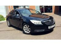 2013 Vauxhall Insignia 2.0 CDTi Tech Line (160) 5dr Manual Diesel Hatchback