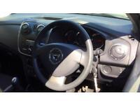 2013 Dacia Sandero Stepway 0.9 TCe Ambiance 5dr Manual Petrol Hatchback