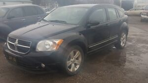 2012 Dodge Caliber - $7900 Certified and etested
