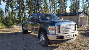 2008 Ford F-350 King Ranch Pickup Truck - Immaculate! REDUCED!!