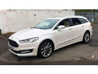 2016 Ford Mondeo Vignale 2.0L Duratorq 180PS Automatic Diesel Estate