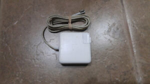 Genuine OEM original used Apple Magsafe charger power adapter