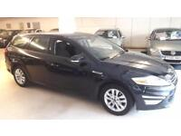 Ford Mondeo 1.6TDCi ( 115ps ) ECO ( s/s ) 1596cc 2012.75MY Zetec £30 year Tax