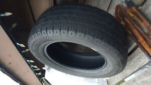 GT Radial Maxtour Tires For Sale (O.B.O)