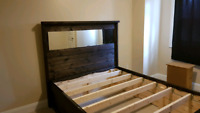 Custom Beds Frames And Head Boards