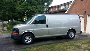 2006 GMC Other Minivan, Van