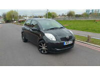2006 Toyota Yaris 1.3 VVT-i T3 +++PART EXCHANGE TO CLEAR+++