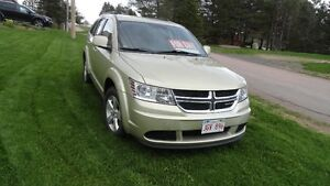 2011 Dodge Journey Other