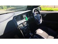2018 Volvo V40 D3 150hp R-Design Nav Plus Aut Automatic Diesel Hatchback