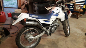 XT 225 Yamaha Enduro for sale