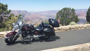 1100 VSTAR Silverado