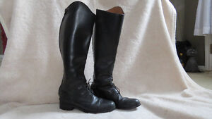 ARIAT FIELD RIDING BOOT'S SIZE 7 FULL CALF  $75.00