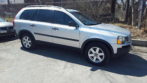 2004 Volvo XC90 SUV, Crossover 3900.00 GREAT VEHICLE