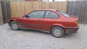 94 BMW 318is