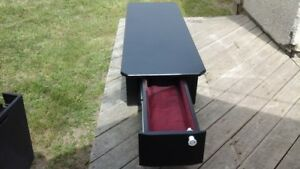 Sportsman's CoffeeTable