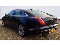2016 Jaguar XJ 3.0d V6 Portfolio Automatic Diesel Saloon