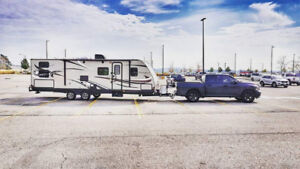 RENT this 10 person Travel Trailer