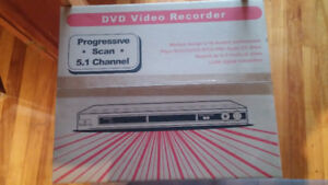 DVD Video Recorder