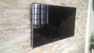 Téléviseur intelligent SAMSUNG 3D