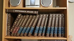 Encyclopedia Britannica 1985 complete edition