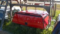 Pre-owned Commerical Tool Caddy Built For 09+ Ford F-150 5.5