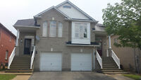 NEW, CLEAN & BEAUTIFUL HOUSE (Brampton)