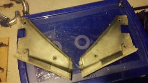 92-02 Rx7 Tail light access panels Kawartha Lakes Peterborough Area image 1