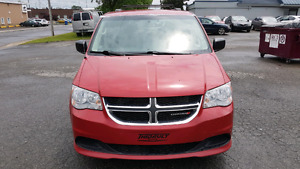2012 Dodge Grand Caravan  • BEST DEAL